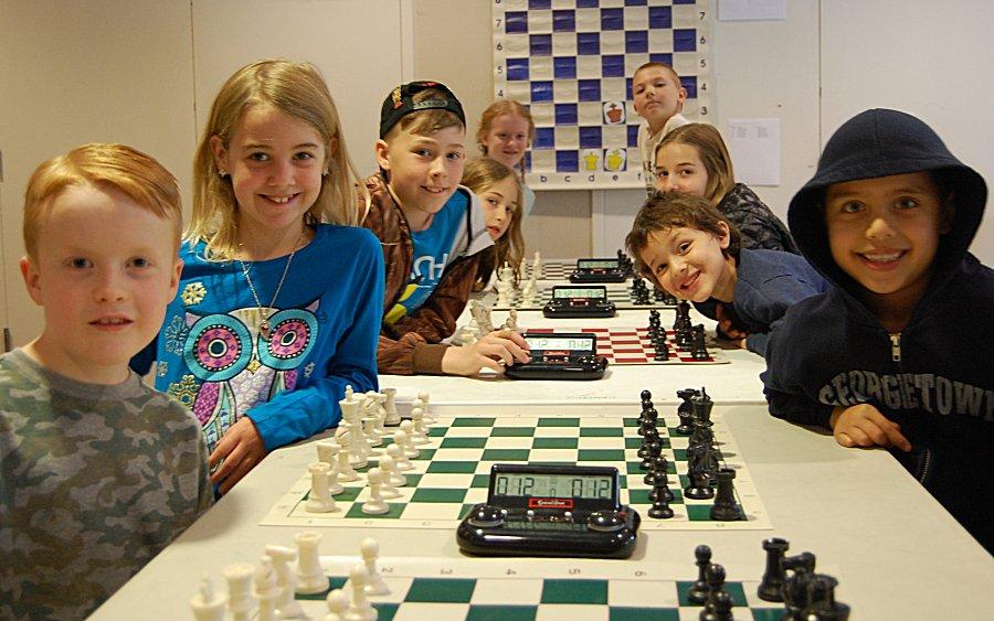 Henry Doktorski: Chess Instructor